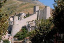Il castello di Itri