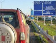 David Scalzo – Russia in auto, appunti di viaggio da Murmansk a Sochi