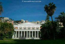 Napoli, Villa Pignatelli e il Museo delle carrozze