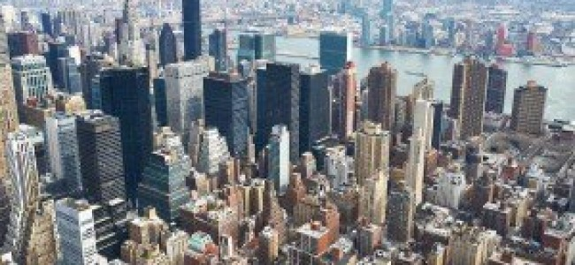 Downtown di Manhattan, il vero cuore di New York