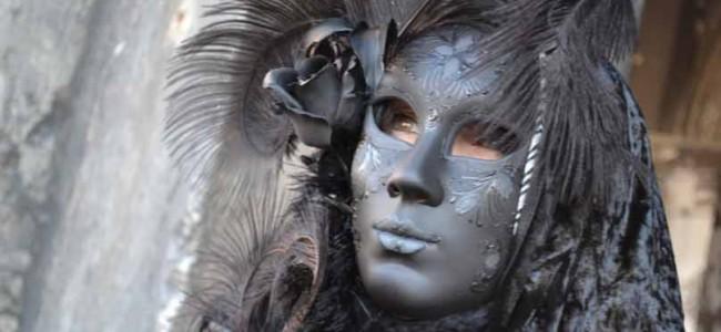 Il carnevale di Venezia, una festa di maschere e colori