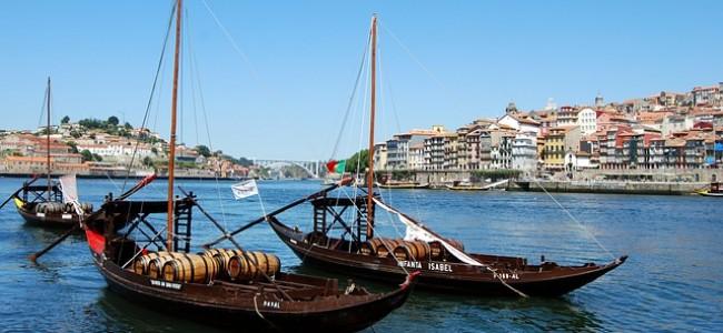 Da Porto a Lisbona in 10 giorni
