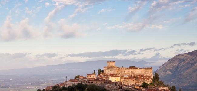 Sermoneta tra i sei borghi più belli d'Italia secondo Google
