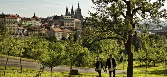 L'affascinante Castello di Praga