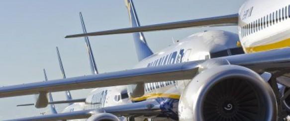 Viaggiare con i bimbi, nuova offerta della Ryanair