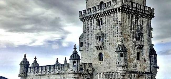 Torre di Belem, la solitaria fortezza di Lisbona sul Tago