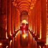 La Basilica Cisterna di Istanbul