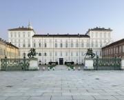 I musei Reali di Torino