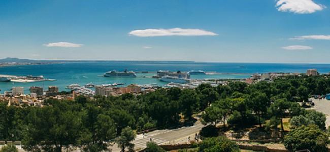 Palma di Maiorca, affitto delle abitazioni private vietate ai turisti