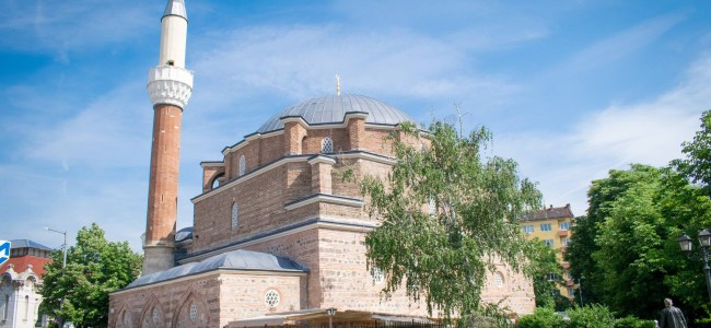 Banya-Bashi l'ultima moschea di Sofia