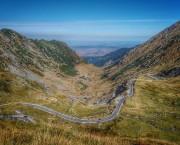 Transfăgărășan, tra le più belle strade del mondo